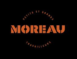 Antonio Moreau Logo